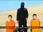 Estado Islâmico divulga novo vídeo com ameaças a japoneses