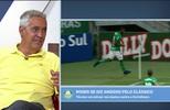 Comentaristas falam sobre elenco do Palmeiras