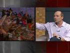 'Receita para o desastre', diz Renato Galeno sobre grupo al-Shabab