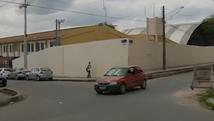 Falta de sinalização preocupa moradores do bairro (Reprodução/ TV Asa Branca)