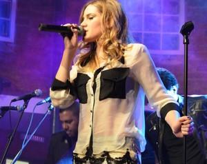 Nathalie leva seu projeto Rock n Soul para diversos festivais do país (Foto: Arquivo pessoal)