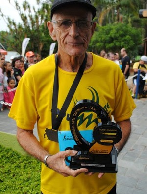 antonio reis troféu (Foto: arquivo pessoal)