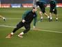 Luis Enrique admite poupar contra o Gladbach, mas garante Messi titular