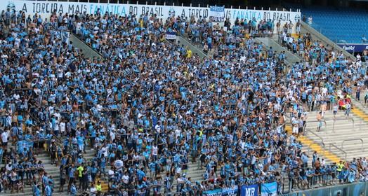 de novo (Eduardo Moura/GloboEsporte.com)