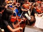 Orquestra Juvenil de Mogi faz apresentação gratuita nesta sexta