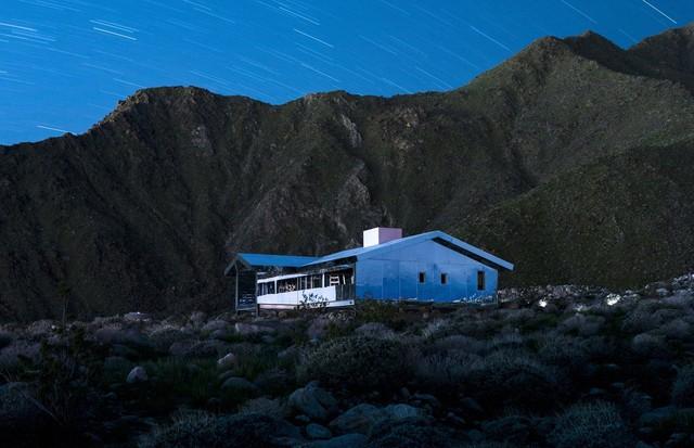 A obra Mirage, de Doug Aitken (Foto: Divulgação)