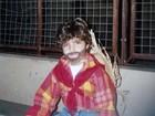 Adivinha quem é essa fofura? Aos 7 anos Caio Castro já era uma graça!
