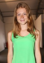 Modelo sósia de Gisele Bündchen sonha com convite para vê-la no SPFW