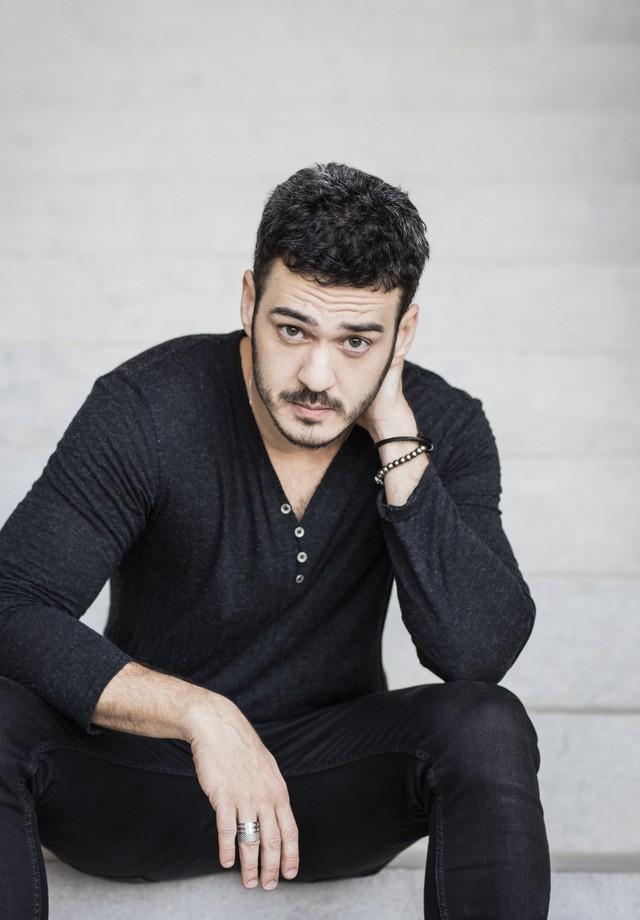 Marcos Veras (Foto: Daryan Dornelles)