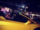 Justin Bieber é preso por 'pega', diz emissora americana