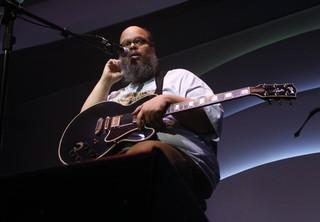Ed Motta (Foto: Celso Tavares / EGO)