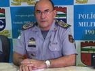 'Bode expiatório', diz comandante da PM após exoneração no RN