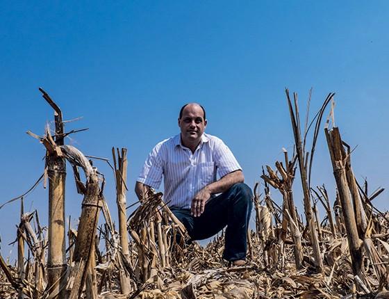 Emerson Zancanaro (Foto: José Medeiros/ÉPOCA)