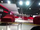 G1 faz 'making of' do Salão do Automóvel e adianta novidades