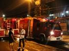 Incêndio atinge casa de alvenaria na Zona Oeste de Manaus