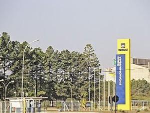 Gerdau demite 90 funcionários na unidade de Pinda, segundo sindicato (Foto: Divulgação/Prefeitura de Pindamonhangaba)