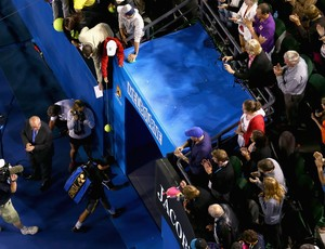 Lleyton Hewitt Aberto da Austrália tênis (Foto: Getty Images)