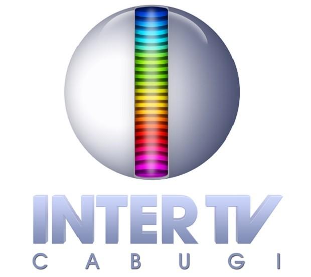 Nova Logo da Rede Inter TV Cabugi (Foto: Alan Vicente)
