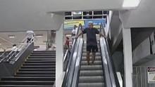 MP vistoria terminal rodoviário e constata falta de acessibilidade (Reprodução/ TV liberal)