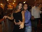 Thammy Miranda planeja filho com Andressa Ferreira:  'Mas não agora'