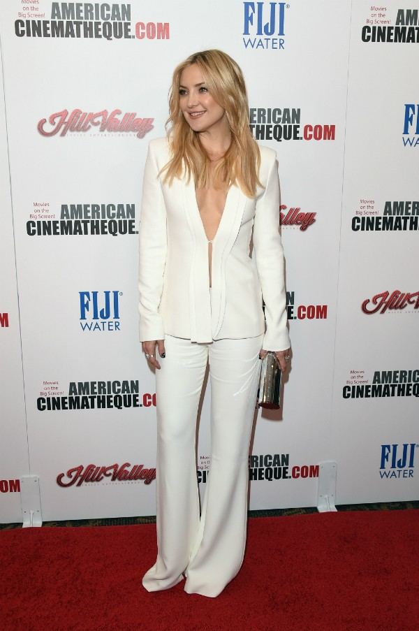 A atriz Kate Hudson (Foto: Getty Images)
