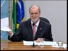Justiça condena ex-governador no caso do Mensalão Tucano