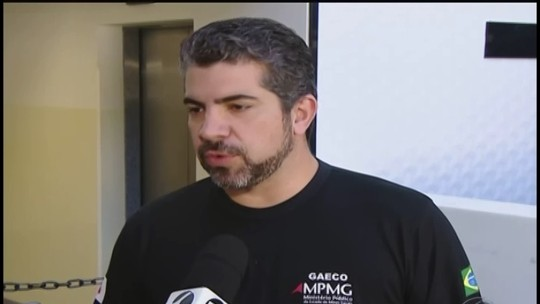 Gaeco de Uberlândia deflagra nova operação contra policiais civis da região