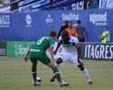 Mabília exime Rentería de gol perdido e fala das dificuldades do Tubarão