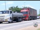 Rodovia em Campos deve receber 108 mil veículos no final de semana