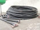 Volume de cabos telefônicos furtados cresce em 7 cidades do Alto Tietê