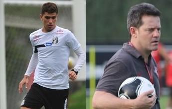 """Argel e Vitor Bueno são os convidados do """"Bem, Amigos!"""" desta 2ª"""