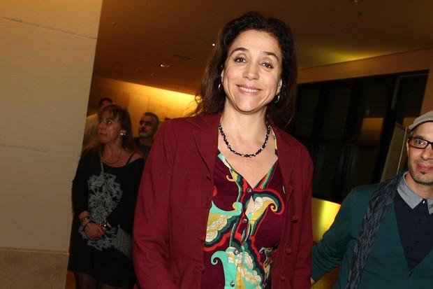 Marisa Orth (Foto: Manuela Scarpa e Marcos Ribas / Foto Rio News)