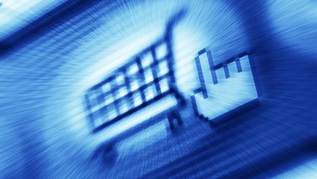 Comércio eletrônico E-commerce Varejo online (Foto: Shutterstock)