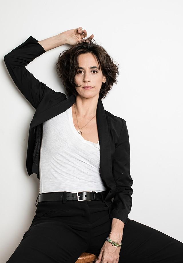 Mariana Lima (Foto: divulgação)
