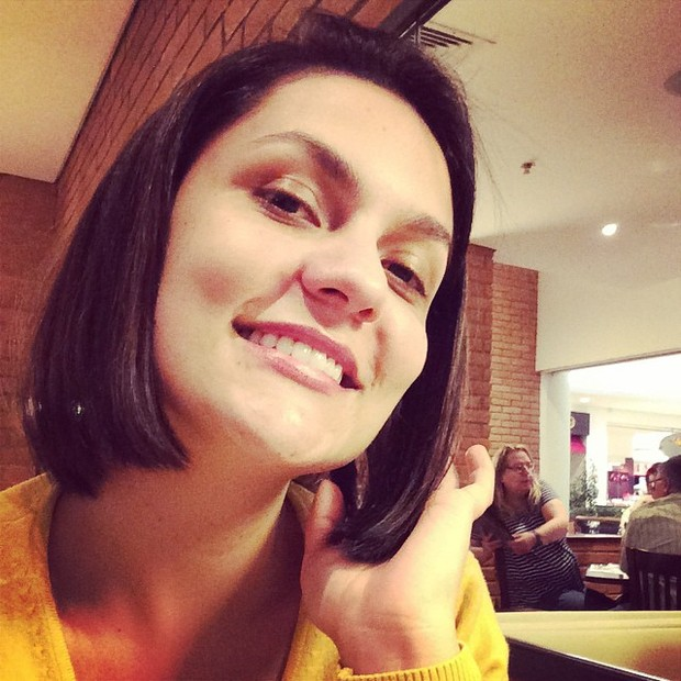 Paula Barbosa (Foto: Reprodução do Instagram)