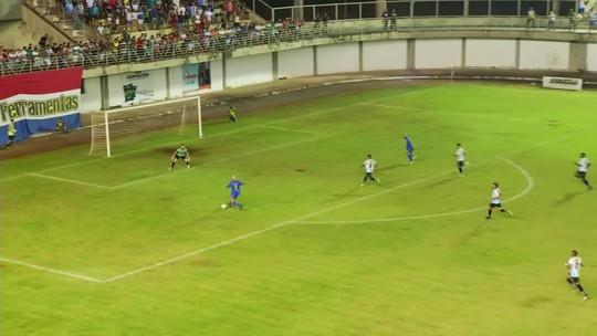 Tigre vence, levanta a quarta taça e garante vaga na Série D e Copa do Brasil 2018