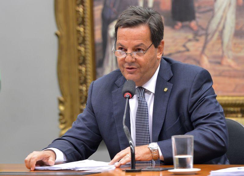 Sergio Zveiter  (Foto: (Wilson Dias/Agência Brasil))