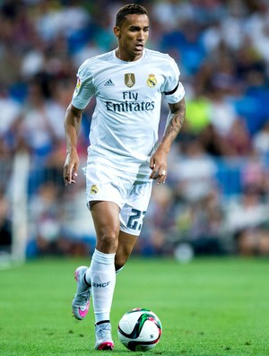 Danilo Real Madrid (Foto: Getty Images)