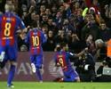 Barcelona é denunciado por insultos e ofensas da torcida contra o Espanyol