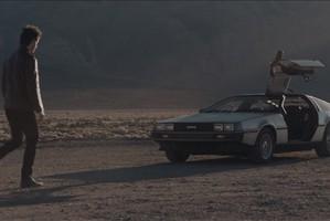 DeLorean lança comercial sobre retorno do DMC-12