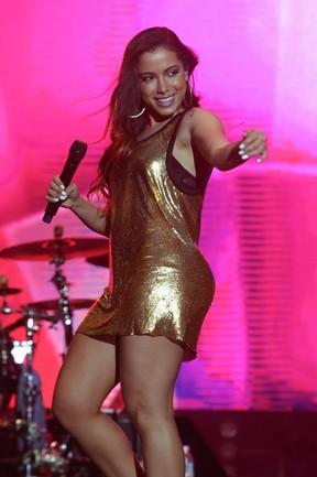 Anitta (Foto: Manuela Scarpa/ Foto Rio News)
