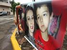 Boldrini participa de reconstituição da morte da mãe de Bernardo no RS