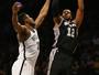 Com técnico interino, Brooklyn Nets não resiste aos Spurs e perde a quinta