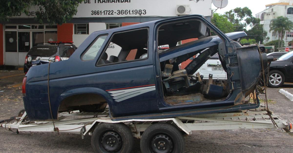 Conta de luz ajuda polícia a solucionar roubo de carro no RS - Globo.com