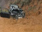 Acidente deixa feridos na MG-126 em Rio Novo