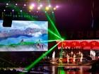 Coreia do Norte homenageia Partido Único e enaltece dinastia em show