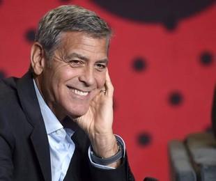 George Clooney | Chris Pizzello / AP