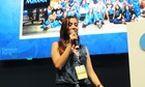 Campus Party | Natalia Freitas e a realização de sonhos