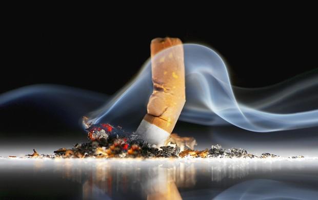 O livro como deixar de fumar Allen Carrhae, quantas páginas