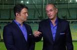Fluminense foi melhor que o Vasco desde o primeiro minuto, diz Lédio Carmona